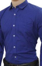 Spanishonelook  formal shirts for men   full sleeve  shirt men by spanishonelook