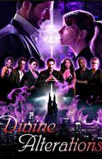 Divine Alterations ( Lucifer Fanfic) by DIVINE_OCEAN