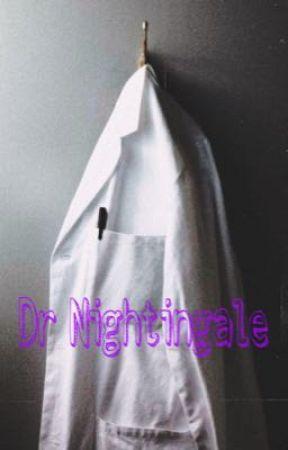 Doctor Nightingale by arizonanightss