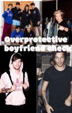Overprotective boyfriend by hazza_lou_zen