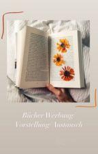 Bücher Werbung/ Vorstellung/ Austausch by linasth2