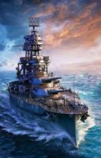The armored fleet [Canceled] by KingBismarck
