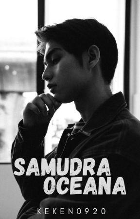 SAMUDRA OCEANA by CindyNingrat