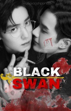 BLACK SWAN    YIZHAN FF (18+) by _SavageNoona_