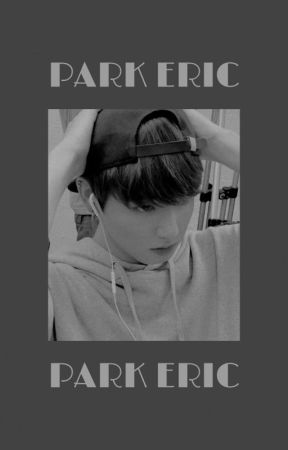 PARK ERIC by galaxhyp