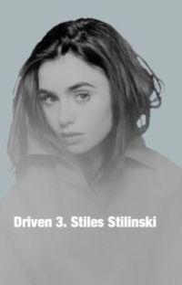Driven 3.Stiles Stilinski  cover