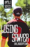 Losing Sawyer cover