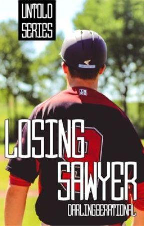 Losing Sawyer by darlingberational