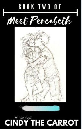 Meet Percabeth {Book 2} | ✔ by CindytheCarrot