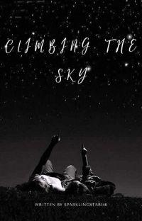 Climbing The Sky cover