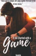 It all started with a game by Rachelle470