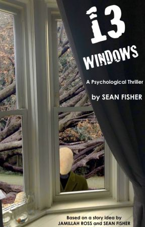13 WINDOWS by seanfisher1