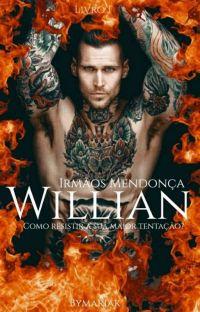William - Irmãos Mendonça [L1] cover