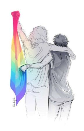 Larry Stylinson Oneshots  by _5_idiots_1d