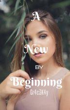 A New Beginning | Edmund Pevensie {1} by Gr4c3K4y