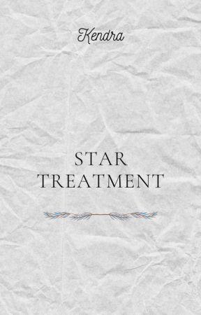 Star Treatment by Kendra_cat