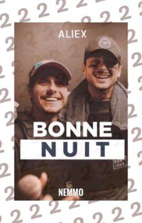 ALIEX - Bonne nuit 2 by theNemmo