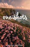one shots [ZAWIESZONE] cover