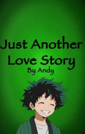 Just Another Love Story by ila_liz765