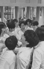 K-Pop Spanking One-Shots  by loveyoubunchs
