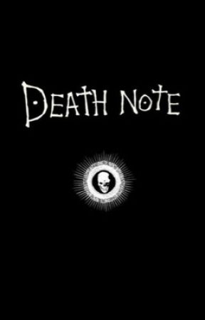 Death Note One Shots :D by -LynnGravity-