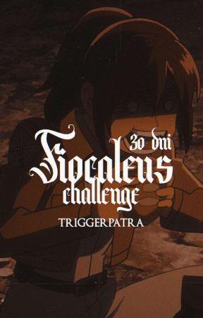 30 Dni Fiocaleus Challenge by Znowu_Trigger