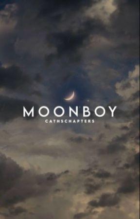 moonboy||wolfstar by acciovisio