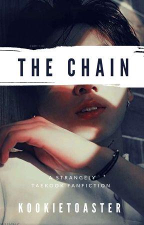 The Chain    Vkook by KookieToaster