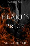Heart's Price cover