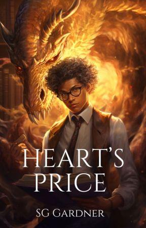 Heart's Price by OwlieCat