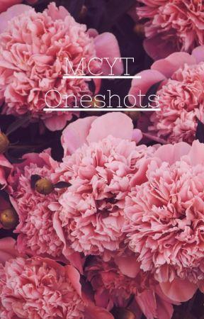 MCYT Oneshots by BigMaidQ