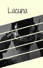 LACUNA ♚ FANGS FOGARTY by croper123