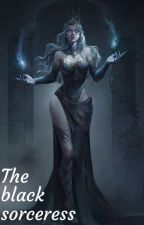The Black Sorceress by theblacksorceress