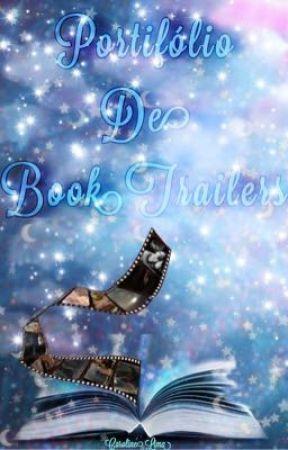 Portfolio de Booktrailers  by CarolDutra6