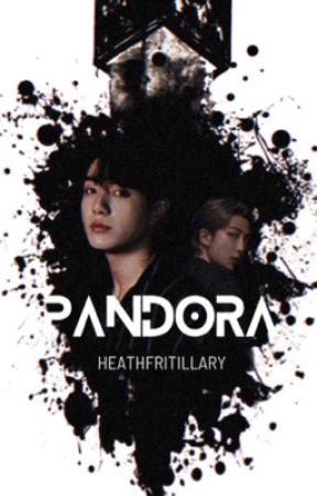 PANDORA  by Heathfritillary