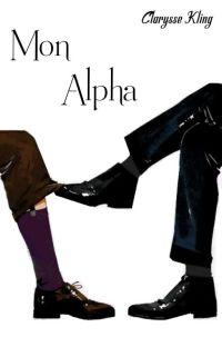 Mon Alpha. cover