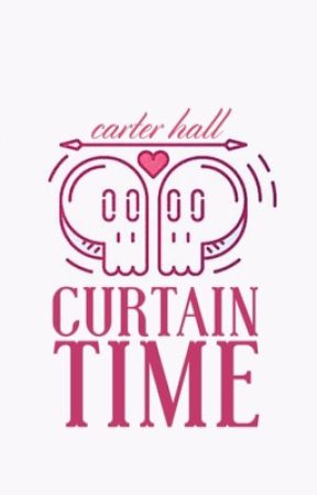 Curtain Time by gutless