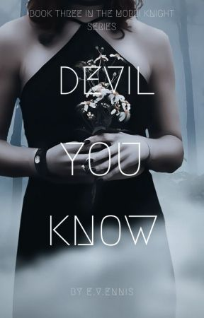 Devil You Know by Evieloution