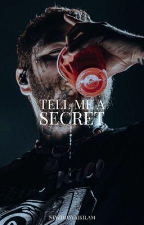 tell me a secret » zarry|narry by niazddavajkilam