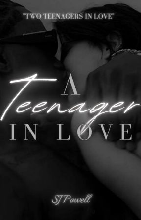 A Teenager In Love by sjpwell
