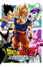 DBS reacts to DBZA by Newdawn57