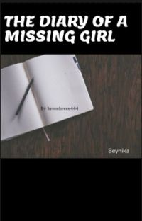 The diary of a missing girl cover