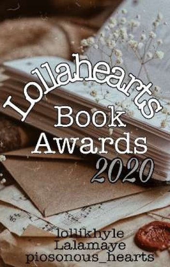 Lollahearts Book Awards [CLOSED]