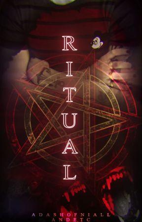 ritual by adashofniallandetc