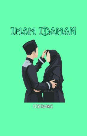 IMAM IDAMAN by FitriMbom