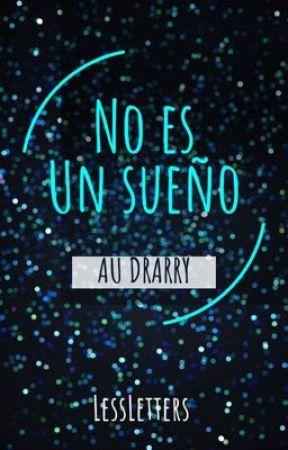 No es un sueño | Drarry by LessLetters