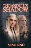 Thranduil's Shadow cover