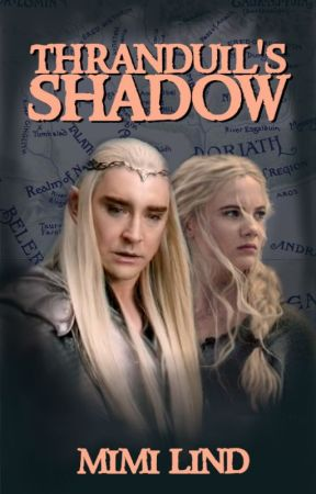 Thranduil's Shadow by Mimi_Lind