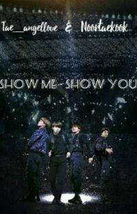 ♡Show Me - Show U♡ cover