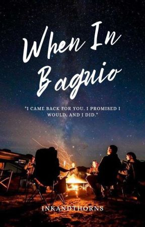 When In Baguio by IasRuse